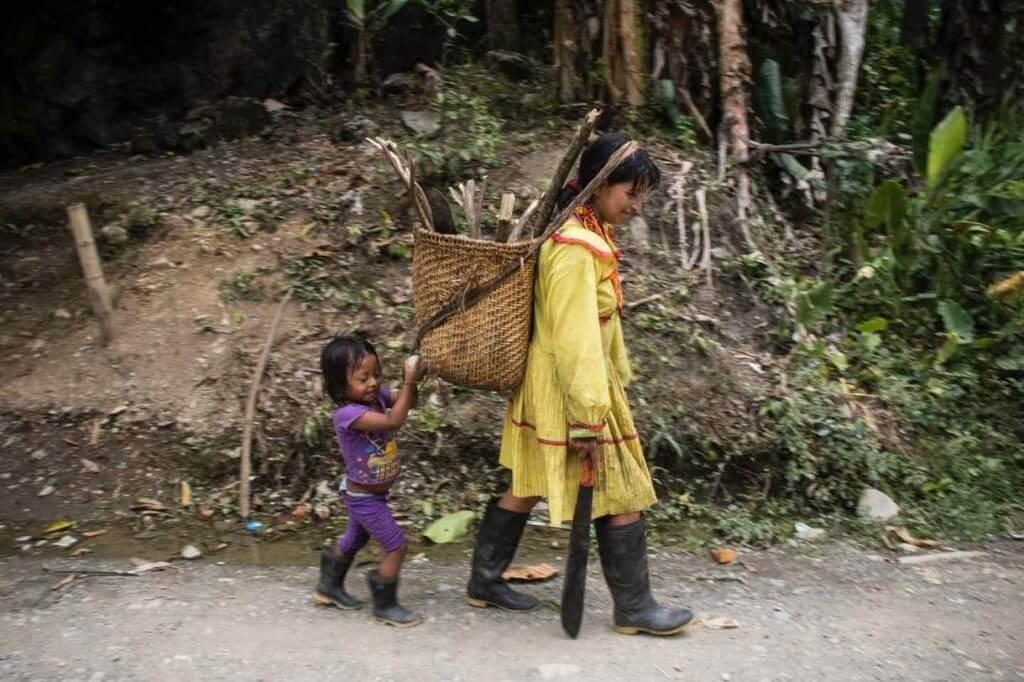 Sin empatía no hay derechos humanos: miren a Colombia