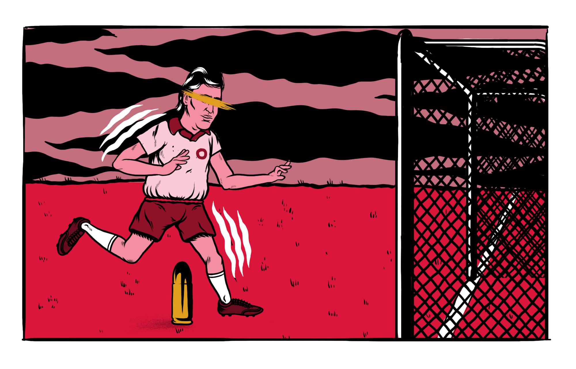 Los hermanos Gallón y el crimen que derrotó a la Selección Colombia