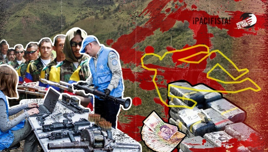 En estos tres pueblos, el posconflicto está matando más que la guerra