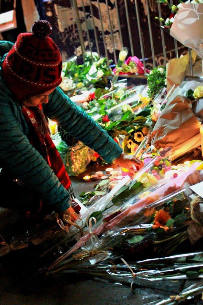 Lo que viví (y me contaron) en la noche de los atentados en París