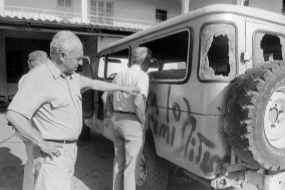 Cuatro preguntas para entender lo que pasó en la masacre de La Rochela