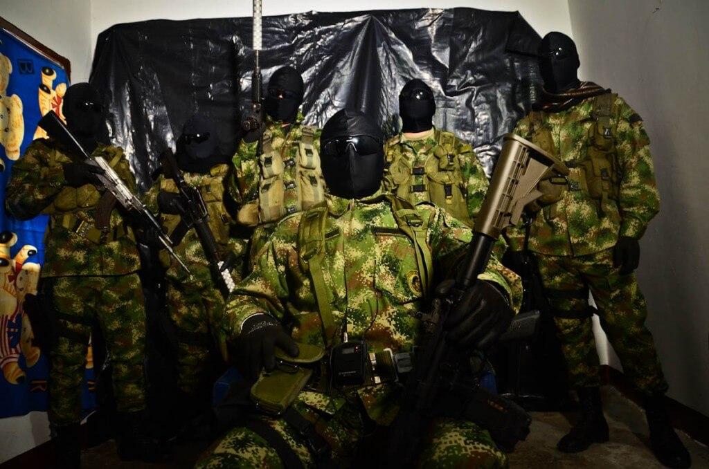 Medellín y un nuevo pacto del fusil entre las bandas criminales