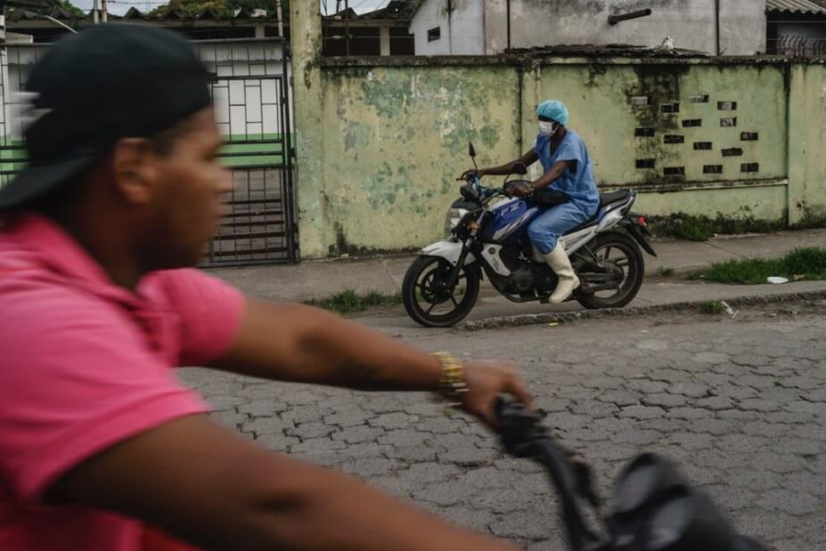 En Tumaco las disidencias de las Farc aterrorizan a los barrios