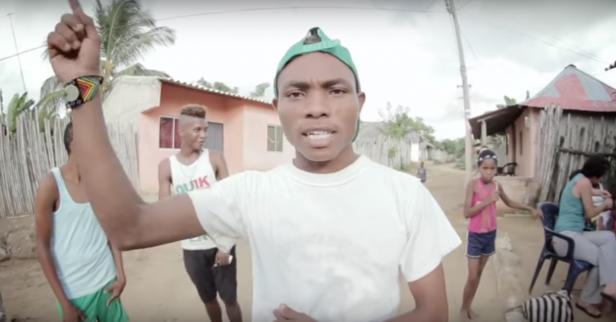 Bullerengue y hip-hop: cantarle a la vida en Montes de María