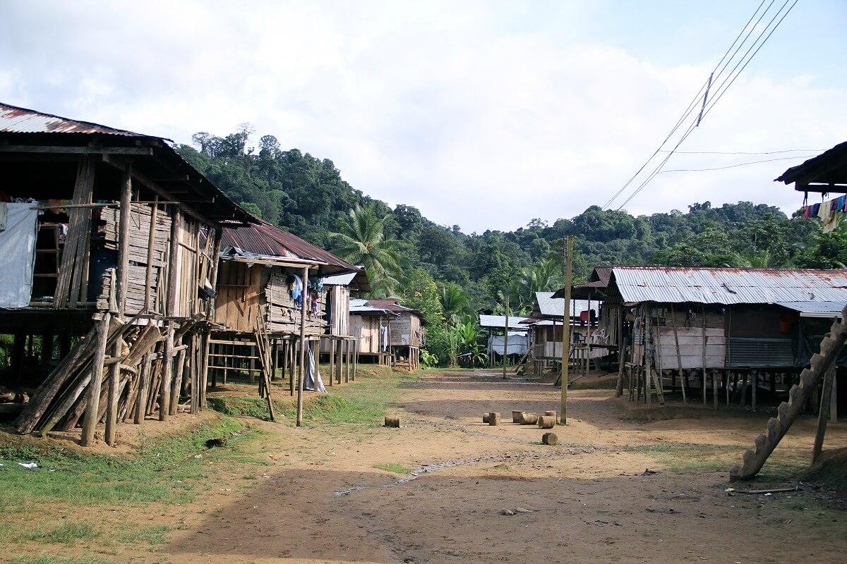 En Bojayá, la plebitusa se volvió resistencia
