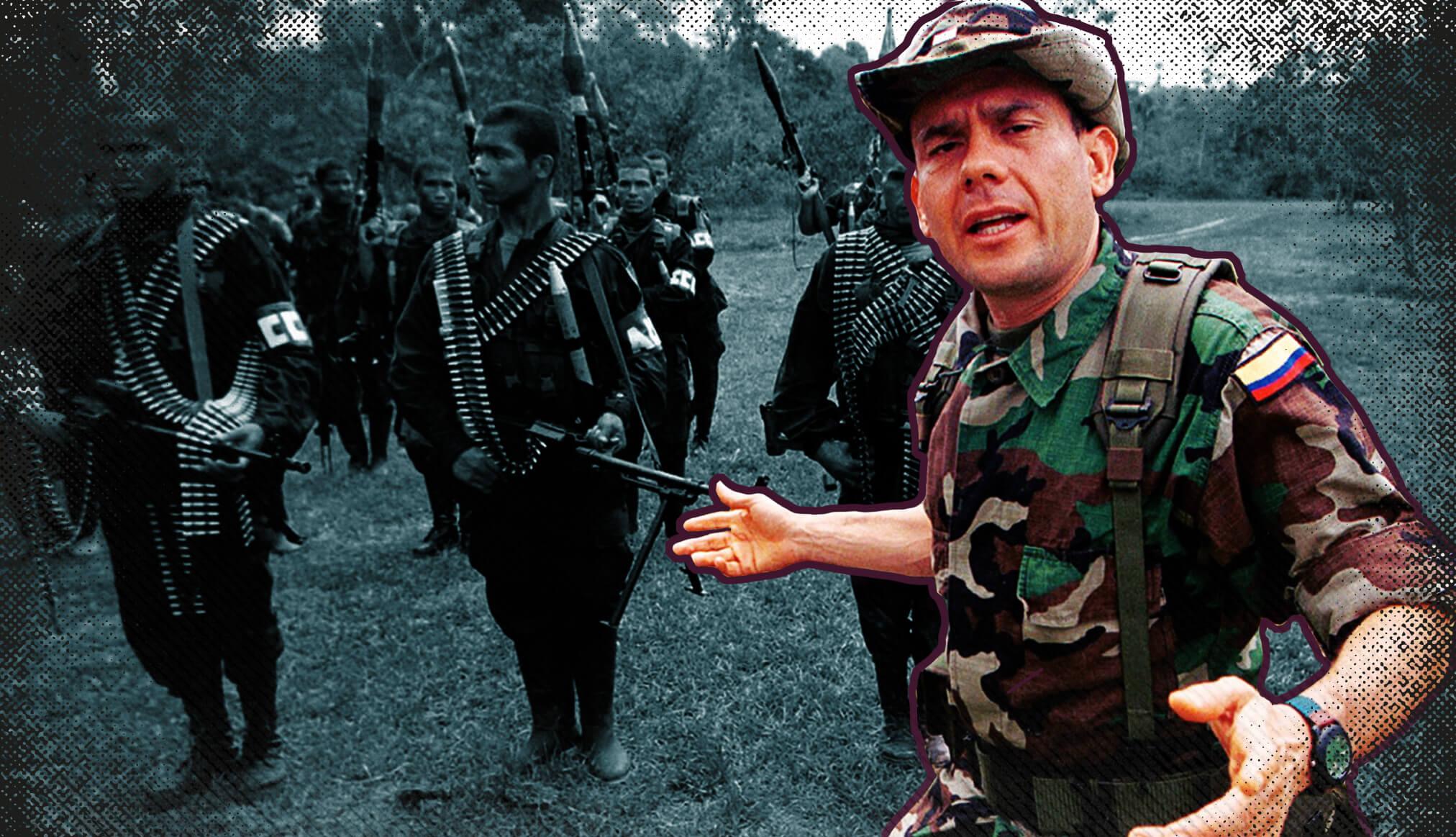 Hablamos con el único senador que votó 'no' a prohibir el paramilitarismo