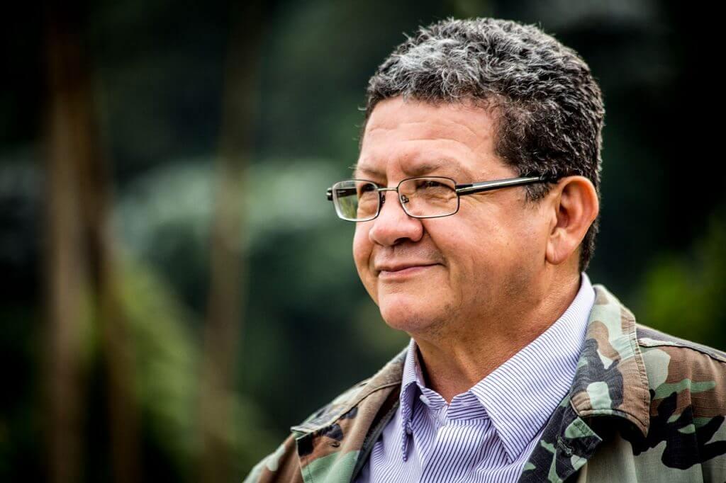 """""""Los aportes del No pueden enriquecer el Acuerdo, pero que no dilaten el proceso"""": Pablo Catatumbo"""