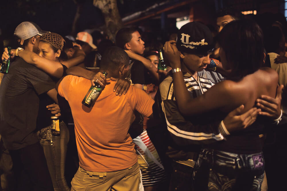 La otra Cartagena: Los vales de Mandela Citi