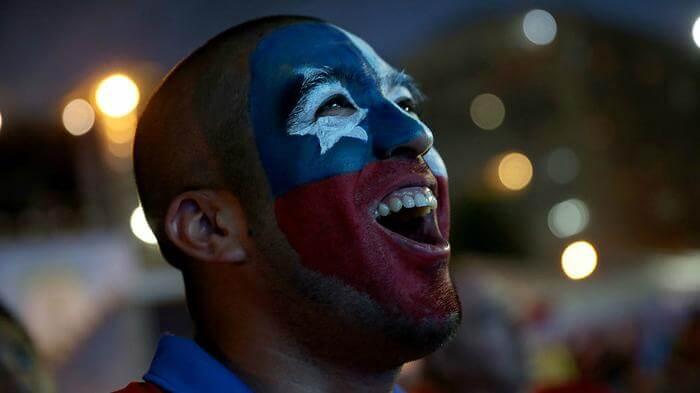 Cinco lecciones de Chile para el postconflicto de Colombia