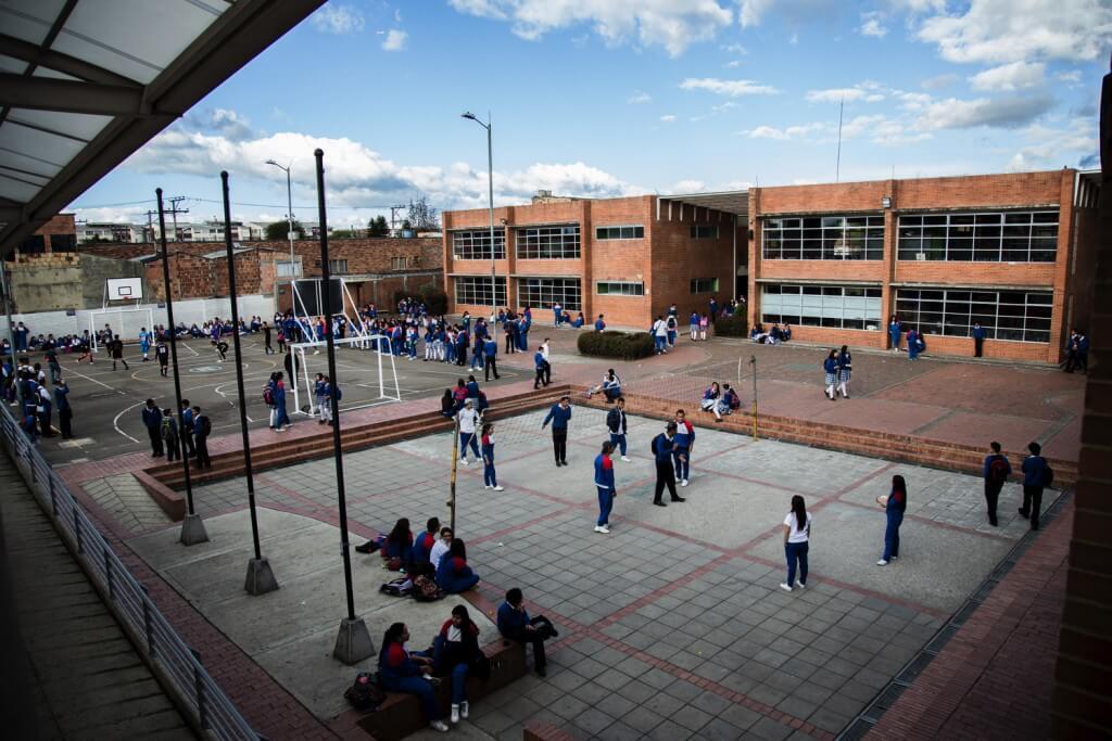 'La paz es una nota', la conversación que se activará entre los estudiantes