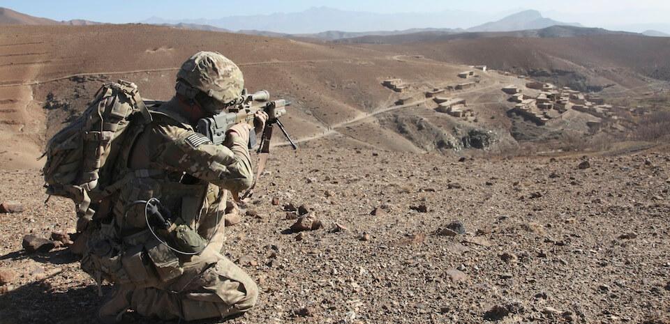 Las 10 guerras que desvelarán al mundo en 2016