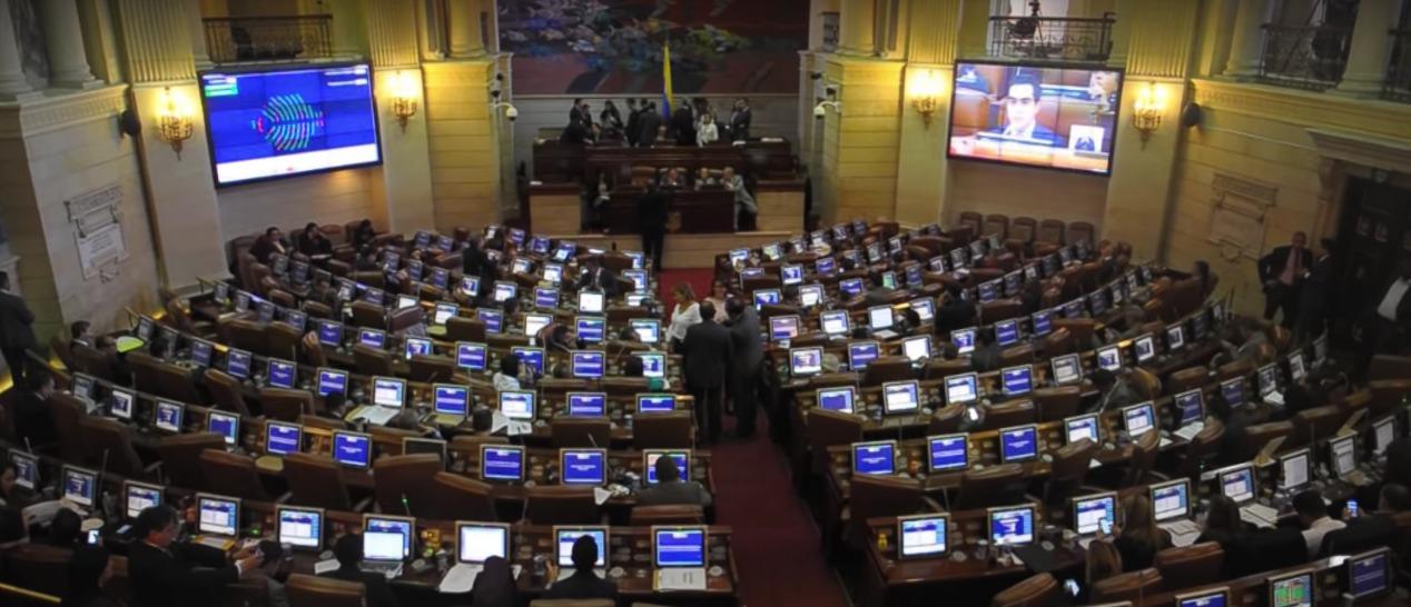 Las cinco claves para entender el acto legislativo para la paz