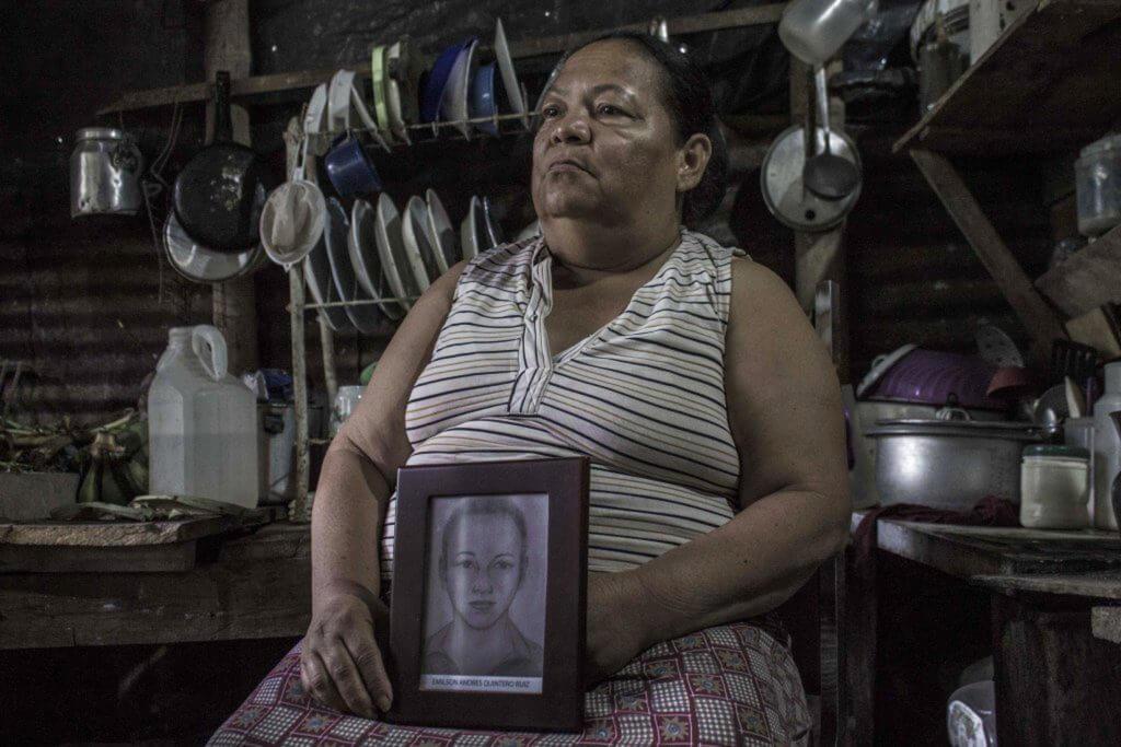 Las víctimas aún no creen en la Unidad de Búsqueda de Desaparecidos