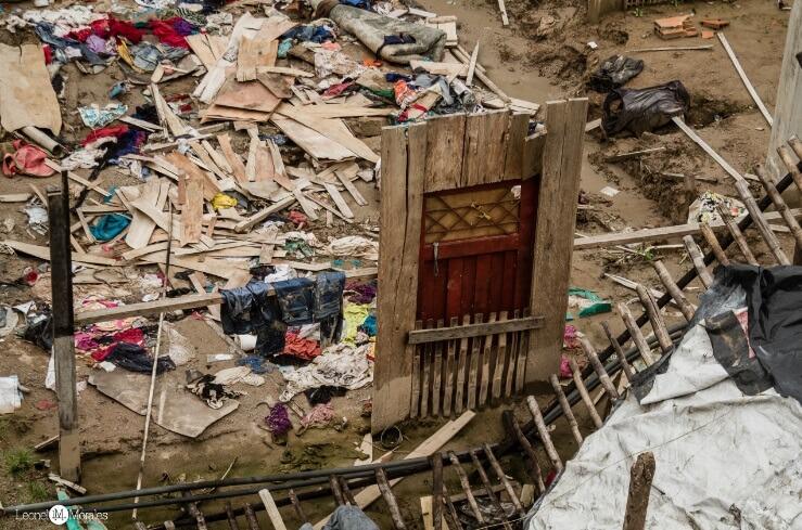 La tragedia de Mocoa: las víctimas cuentan sus historias