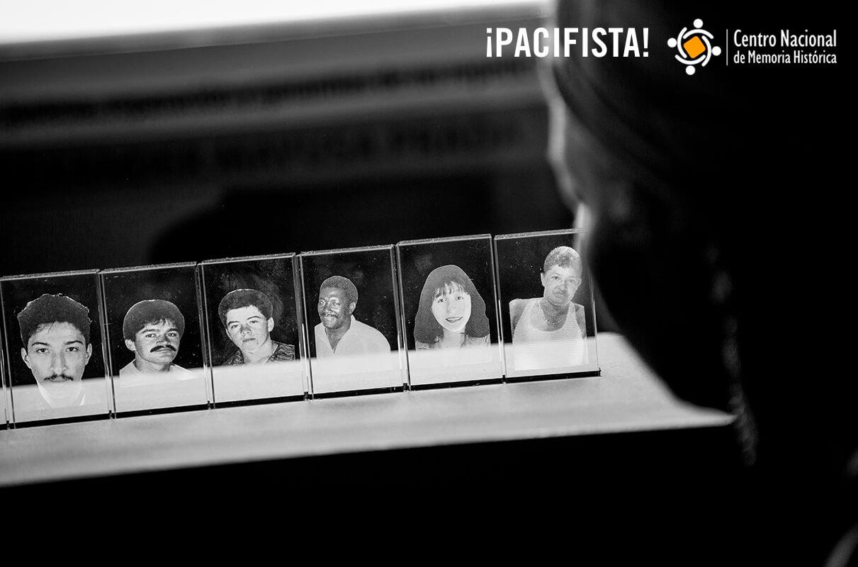 La verdad sobre las más de 2.000 desapariciones del Magdalena Medio