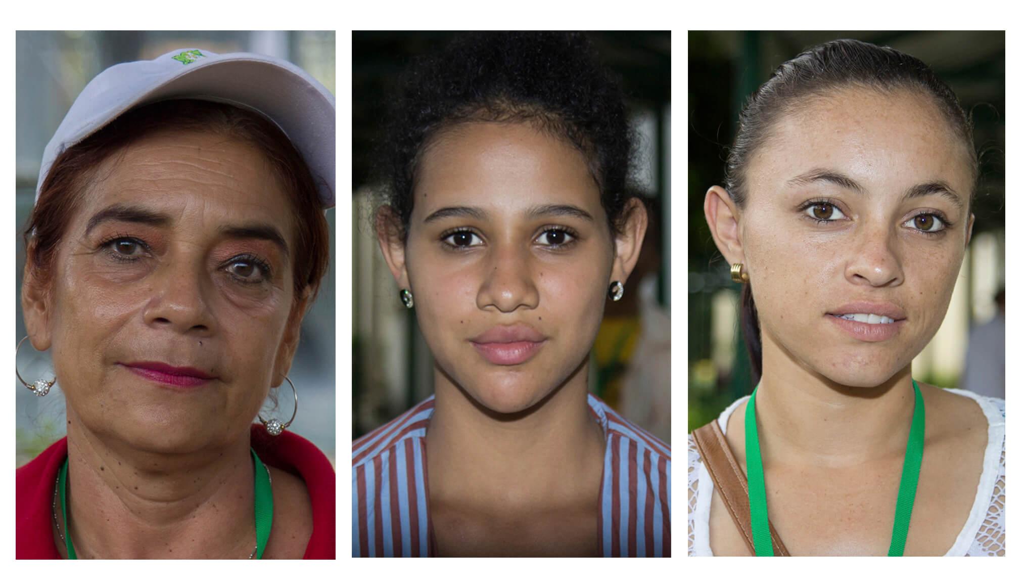 'El retraso del acuerdo de paz nos pone en peligro': mujeres campesinas