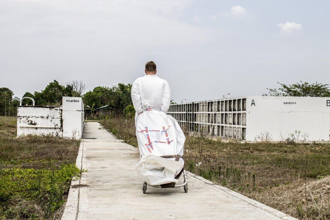 Colombia tiene más desaparecidos que todas las dictaduras del Cono sur