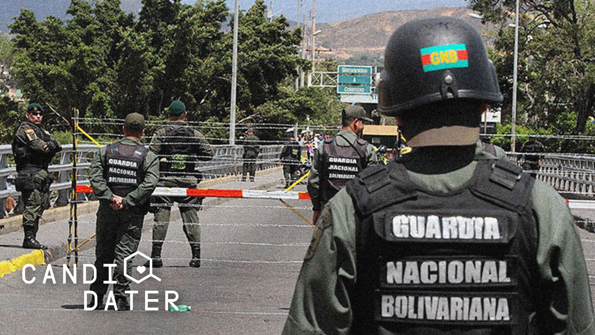 Seis razones para no creer en una supuesta guerra de Venezuela contra Colombia