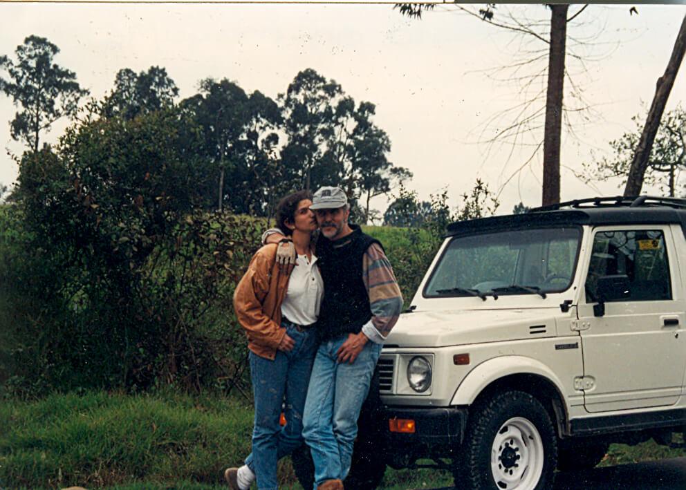 Mario Calderón y Elsa Alvarado, 19 años de impunidad