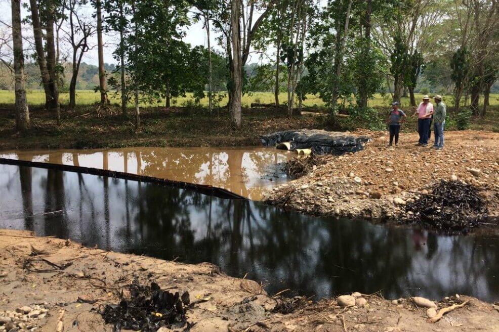 'Ecopetrol es la empresa con más pasivos ambientales de Colombia'