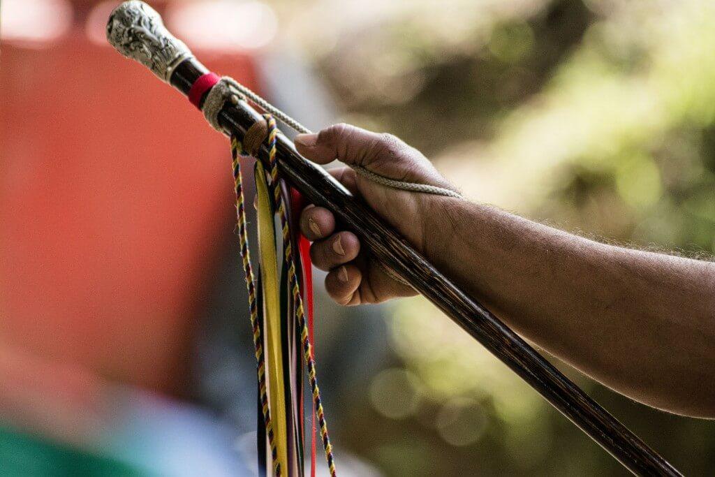 ¿Quién juzgará a los indígenas de las Farc si se firma la paz?