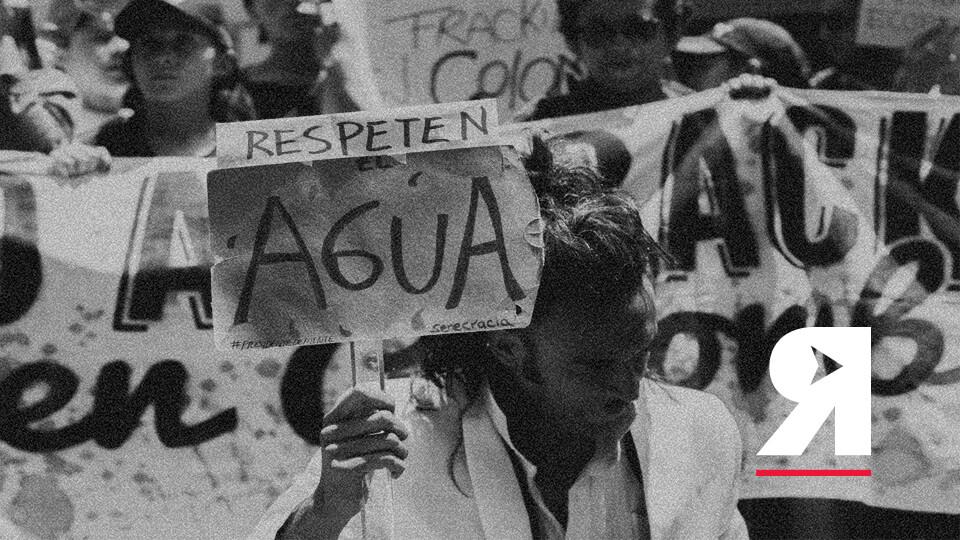'Lo de Santander no es un incidente, es una tragedia', el grito de los ambientalistas