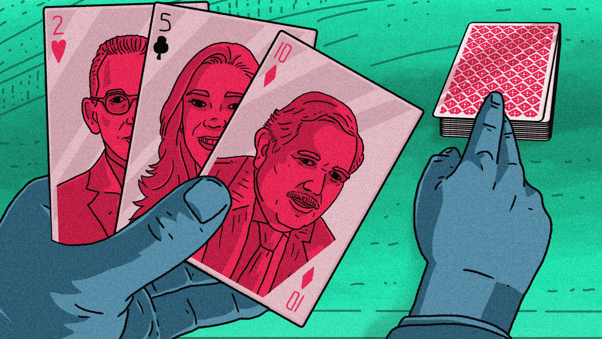 ¿A qué quiere jugar Iván Duque con el nuevo gabinete?