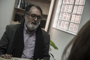 Gonzalo Sánchez es el actual director del Centro Nacional de Memoria Histórica.