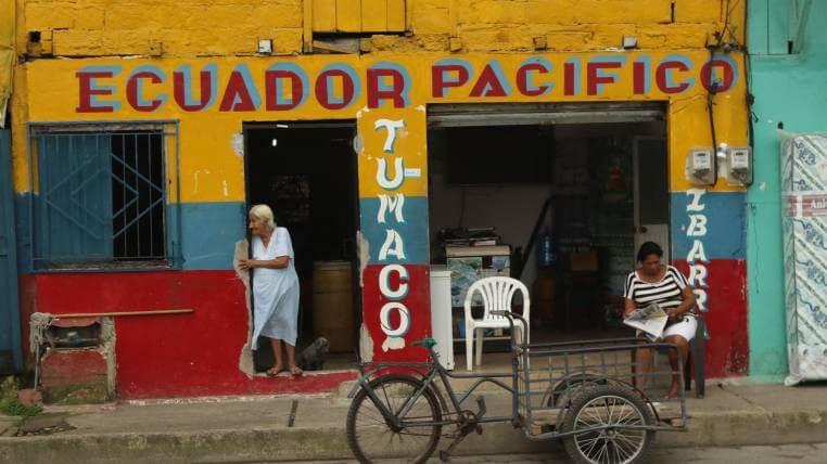 Colombianos en el exilio: las víctimas que el Estado olvidó