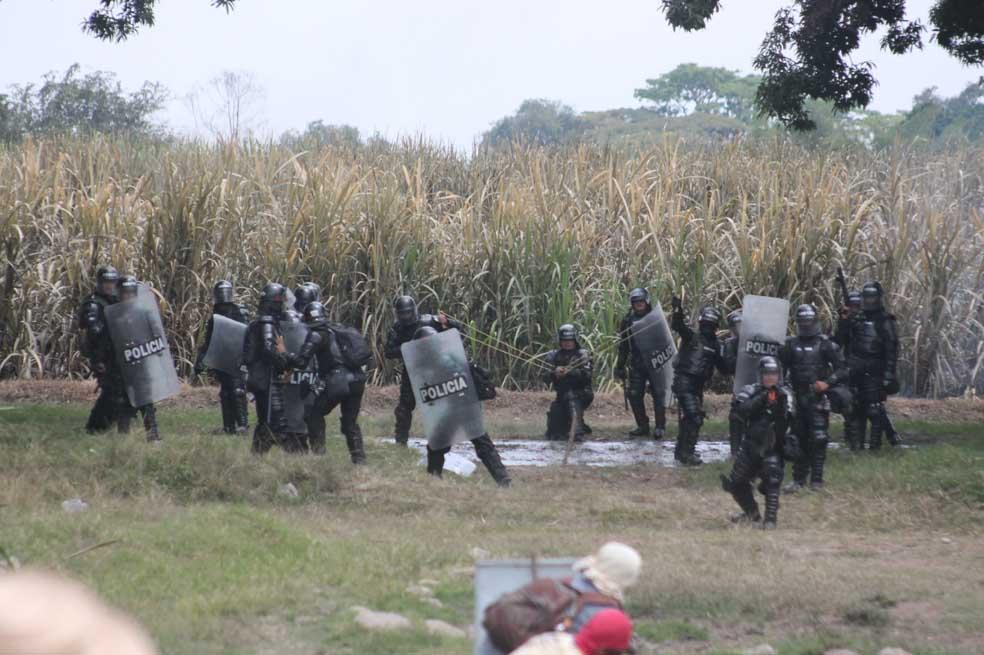 'Debemos recuperar la confianza en el Ejército': comunidades del Cauca