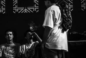 Los jóvenes que excluimos de la discusión sobre drogas