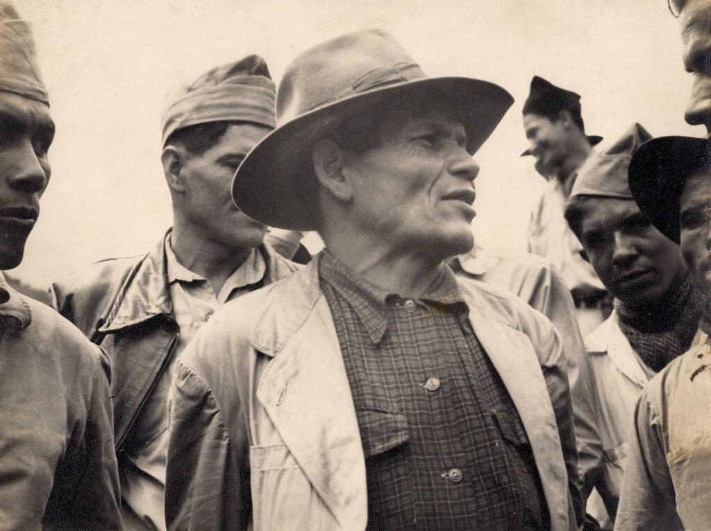 Juan de la Cruz Varela, la primera voz campesina en el Archivo General de la Nación