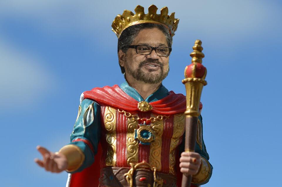 Le explicamos por qué el partido de las Farc estaría a medida de 'Iván Márquez'