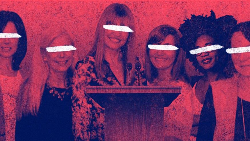 Cinco temas sobre mujeres que los candidatos deberían estar discutiendo