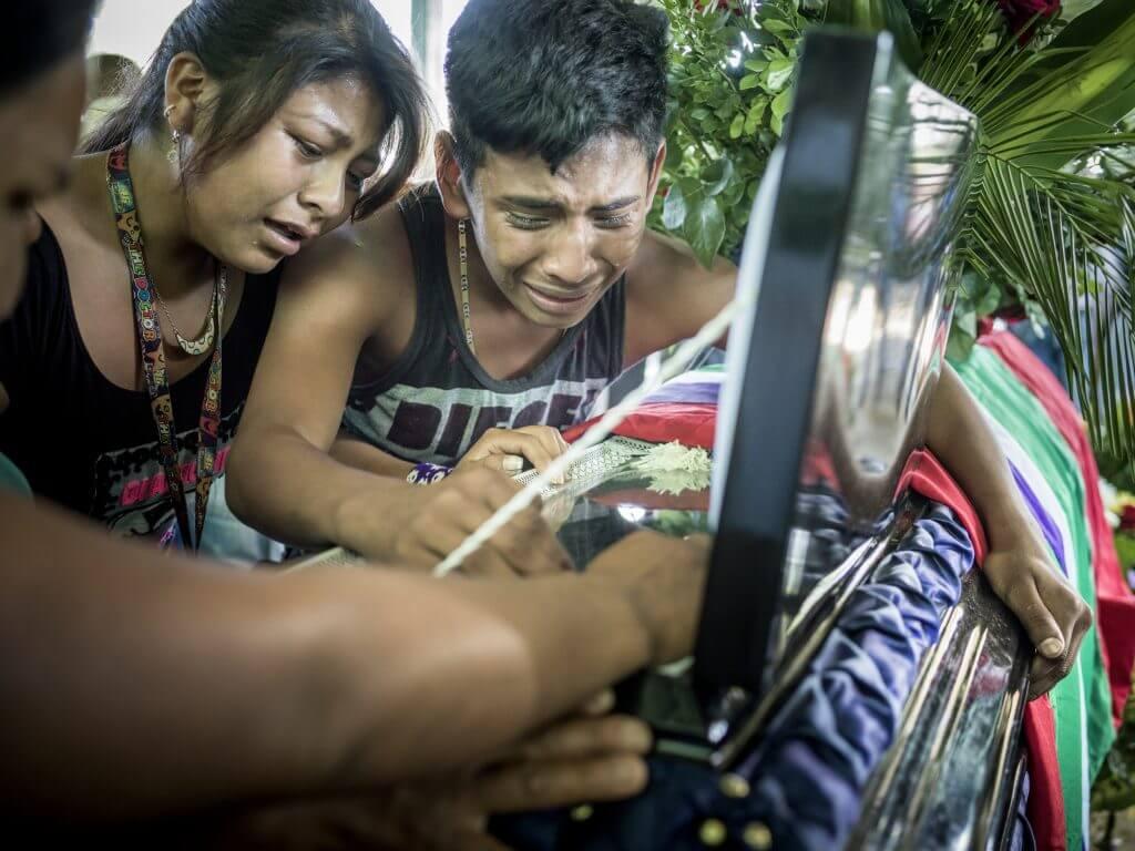 Las siete regiones de Colombia donde es más peligroso ser líder social