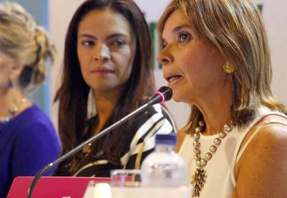María del Pilar Bahamón: una ficha en la JEP desconocida para las víctimas