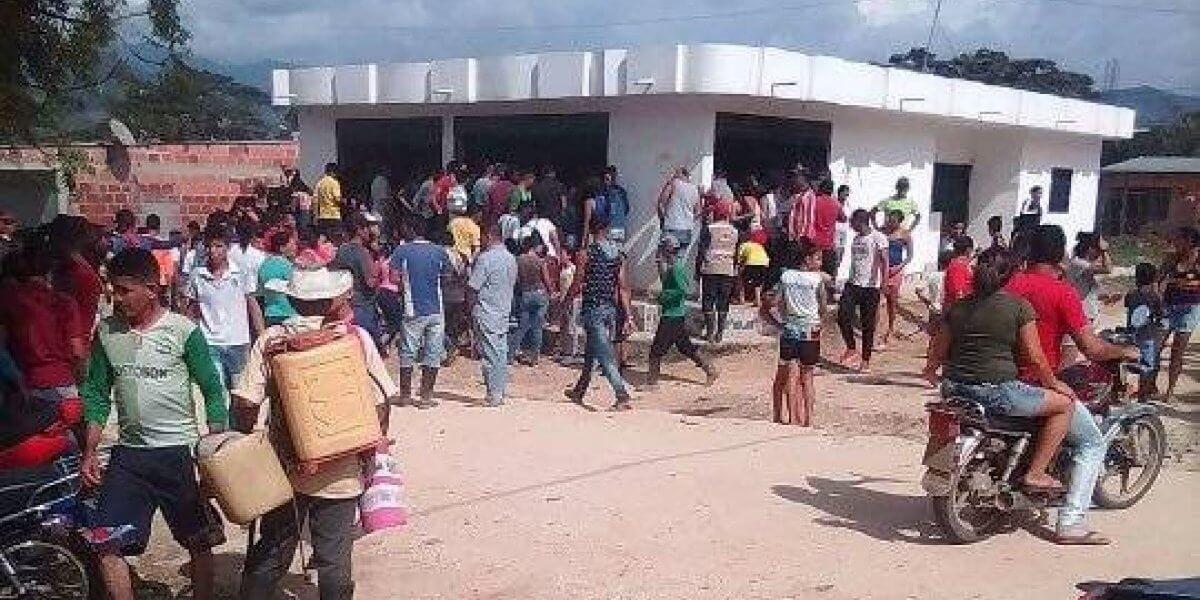 Masacre en El Tarra: una muestra de que la militarización del Catatumbo no sirvió