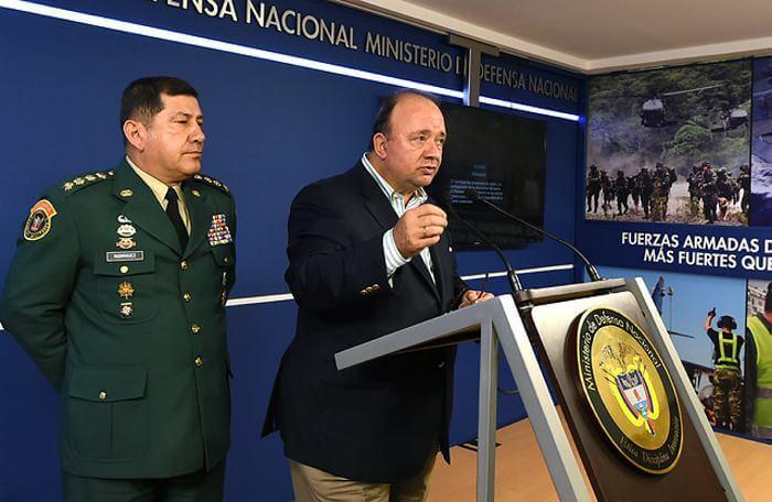 Estos son los militares que investigará la Procuraduría por la presencia de las Farc en La Guajira