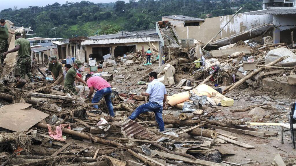 Colombia no debe llorar otra tragedia evitable