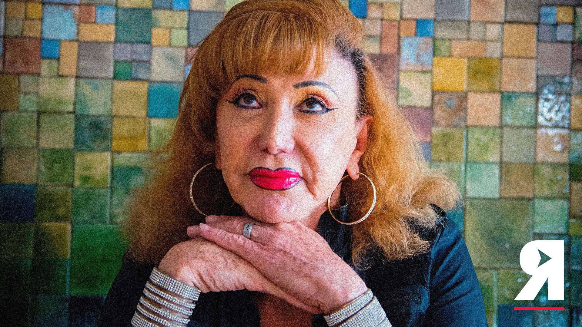 Ser trans e indígena en Colombia: la historia de Andrea Meza