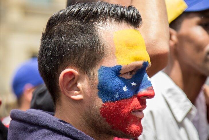 Así me fue como agente de seguridad del plebiscito venezolano
