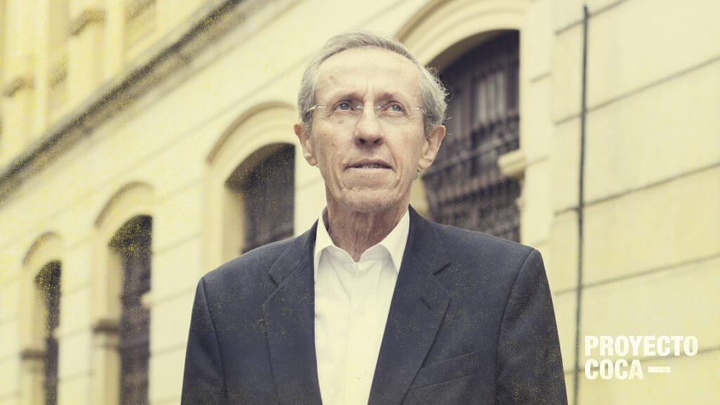 'Sembrar coca no es un derecho, es un problema': Antonio Navarro