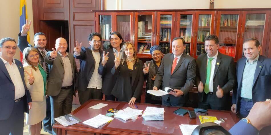 Guía para entender cómo se va a ejercer la oposición en Colombia