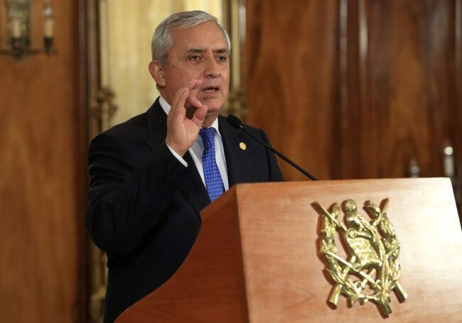 Guatemala: una lección de dignidad