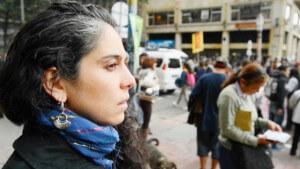 ¡Pacifista! presenta: María José Pizarro, hija de la guerra (completo)