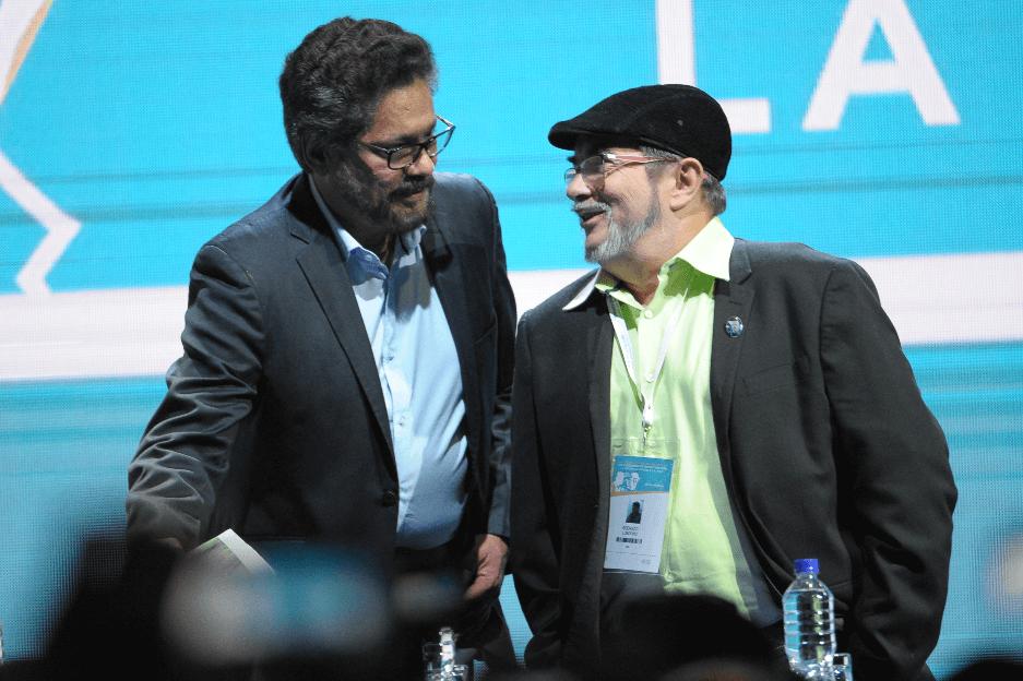 El partido de la Farc es ahora un proyecto político incierto