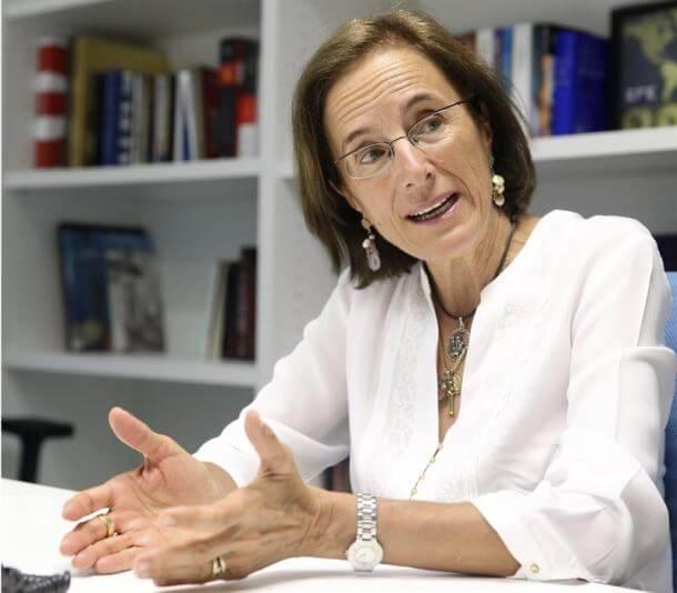 La zona donde se perdió Salud Hernández es de alto riesgo para el periodismo