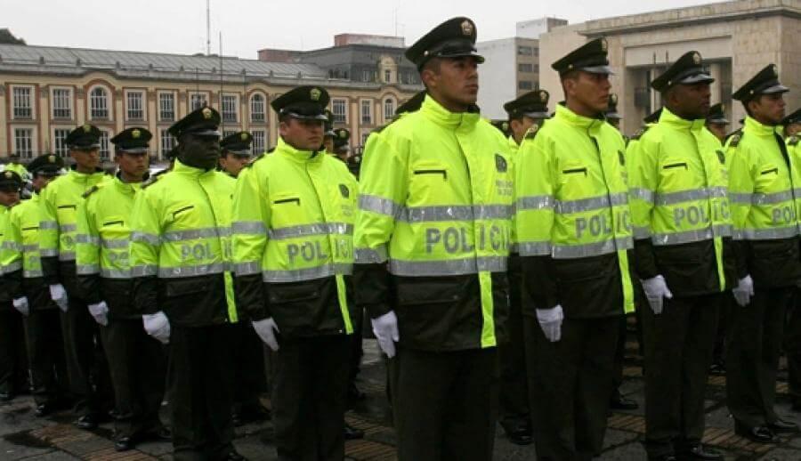 ¿Bastan 500 policías más para salvar a Bogotá de la inseguridad?