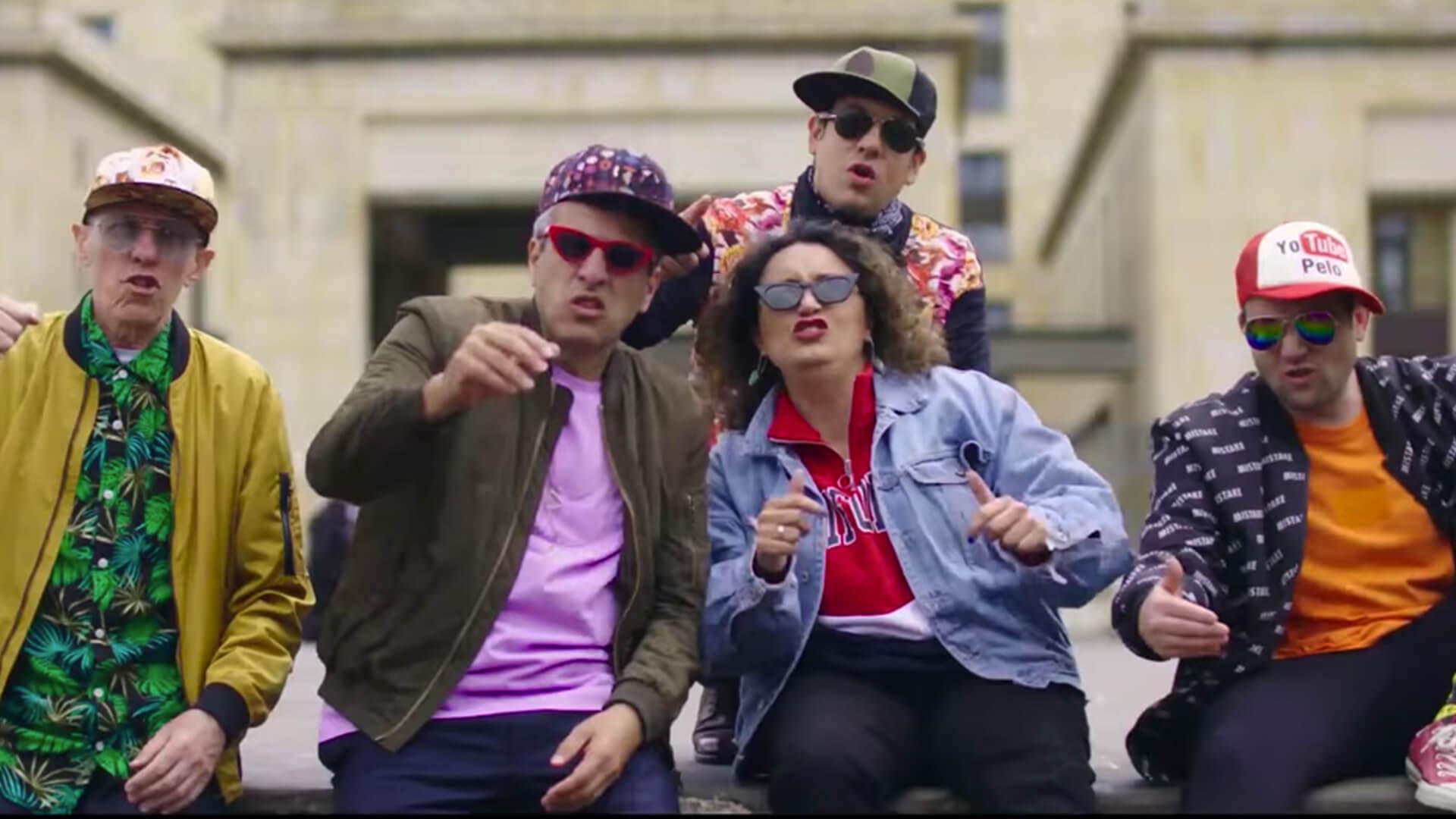 Cinco duros del Hip-Hop nos dijeron qué piensan sobre el reguetón de la corrupción