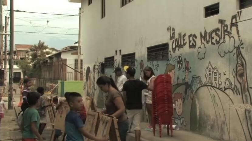 Cinco iniciativas de la sociedad civil para construir paz en las regiones